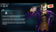 Batman Arkham Knight character Bios The Joker