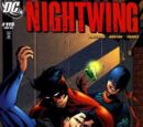 Nightwing (Volume 2) Issue 115