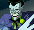 The Joker (DC Animated Universe)
