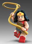 Wonder Woman LB2DCS
