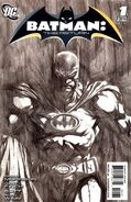 Batman The Return-1 Cover-3