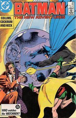 Batman411