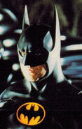 Batman Returns - The Batman 5