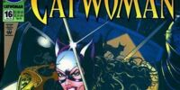 Catwoman (Volume 2) Issue 16