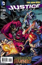 Justice League Vol 2-20 Cover-2