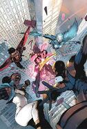 Teen Titans Vol 5-10 Cover-1 Teaser