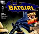 Batgirl (Volume 2) Issue 4