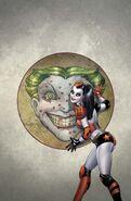 Harley Quinn Vol 2-0 Cover-1 Teaser
