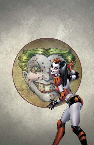 File:Harley Quinn Vol 2-0 Cover-1 Teaser.jpg