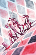 New Suicide Squad Vol 1-22 Cover-1 Teaser