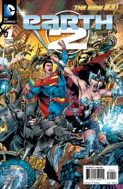 Earth Two Vol 1-1 Cover-1