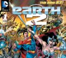 Earth 2 (Volume 1) Issue 1