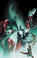 Suicide Squad Vol 4-6 Cover-1 Teaser