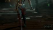 Harley unmask