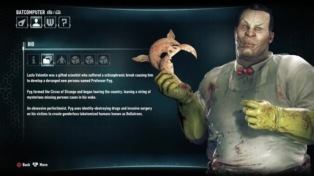 File:Batman Arkham Knight Character Bios Professor Pyg.jpg