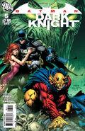 Batman The Dark Knight-5 Cover-1