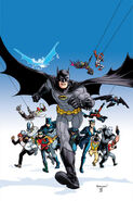 Batman Inc-6 Cover-1 Teaser