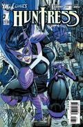 Huntress Vol 3-1 Cover-1