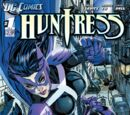 Huntress (Volume 3) Issue 1