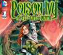Poison Ivy: Cycle of Life Death (Volume 1) Issue 1