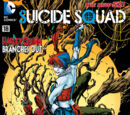 Suicide Squad (Volume 4) Issue 18