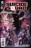 New Suicide Squad Vol 1-16 Cover-1