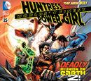 Worlds' Finest (Volume 5) Issue 25
