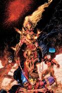 Teen Titans Vol 4-11 Cover-1 Teaser