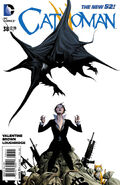 Catwoman Vol 4-38 Cover-1