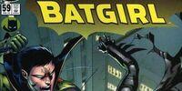 Batgirl Issue 59