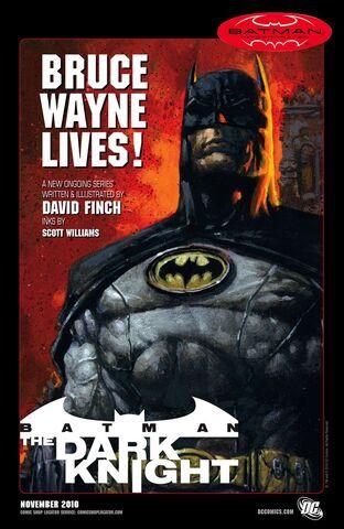 File:Batman The Dark Knight Teaser Cover.jpg