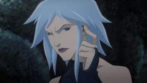 Killer Frost (Assault on Arkham)