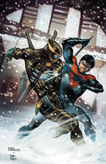 Nightwing Vol 3-9 Cover-1 Teaser