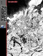 Teen Titans Vol 4-12 Cover-2