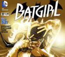 Batgirl (Volume 4) Issue 37