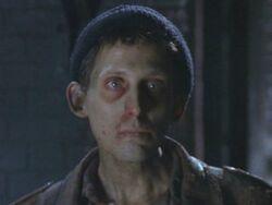 Eddie (George Roth)