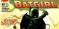 Batgirl Issue 47