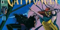 Catwoman (Volume 2) Issue 8