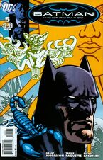 Batman Inc-5 Cover-2