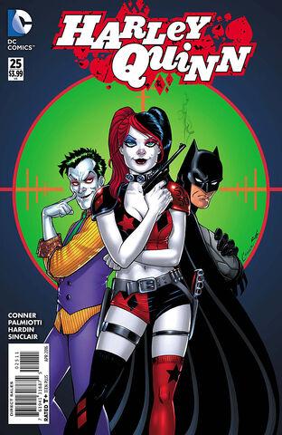 File:Harley Quinn Vol 2-25 Cover-1.jpg