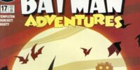 Batman Adventures 17