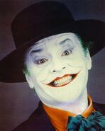 Batman 1989 - The Joker