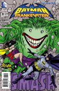 Batman and Robin Vol 2-31 Cover-2