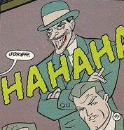 Early Joker BMoP