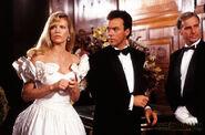 Batman 1989 (J. Sawyer) - Bruce and Vicki