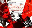 Batman Incorporated (Volume 1) Issue 2