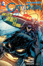 Catwoman Vol 4-17 Cover-1