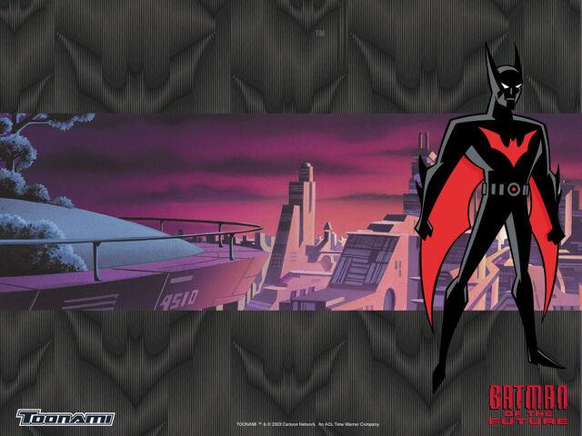 File:Batman beyond batcave.jpg