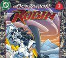 Robin (Volume 4) Issue 27