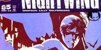 Nightwing (Volume 2) Issue 85